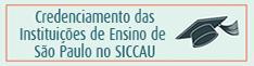 Credenciamento das Instituições de Ensino de São Paulo no SICCAU