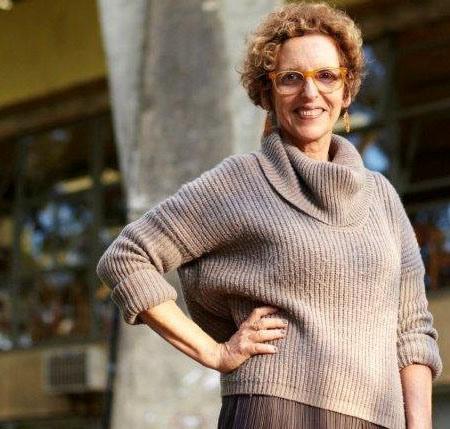 A arquiteta e urbanista Raquel Rolnik.