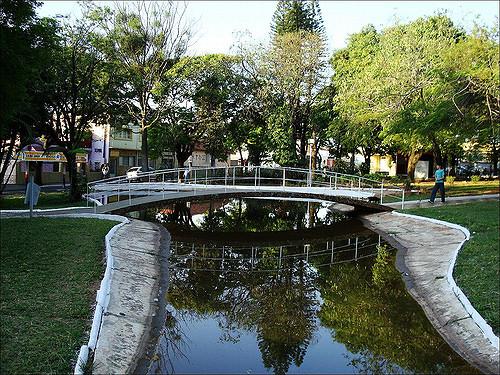 Centro de Bauru