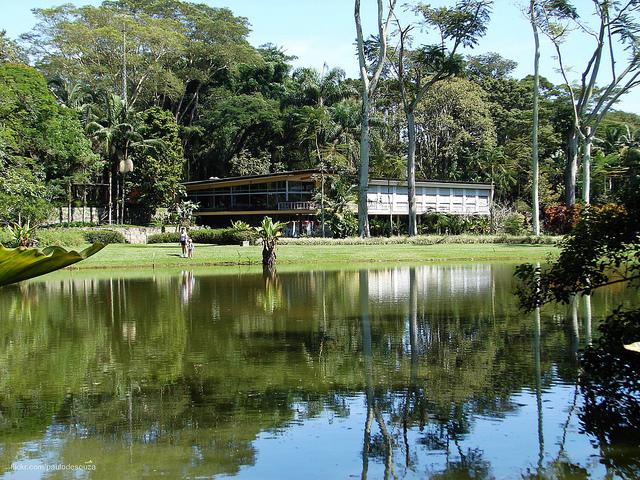 Parque Burle Marx,