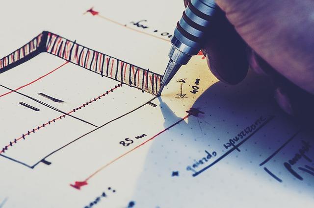 Proposta prevê a inclusão de projetos arquitetônicos na Lei Rouanet. Imagem: Pixabay.