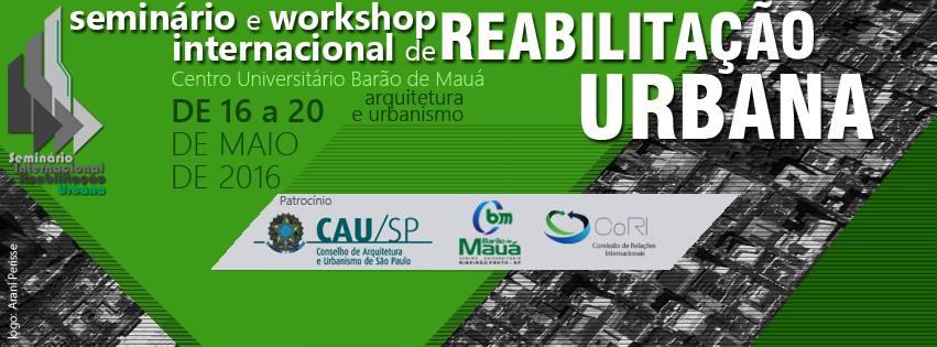 seminario reabilitacao urbana