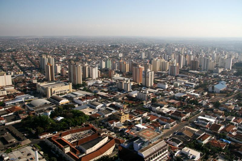 São José do Rio Preto.