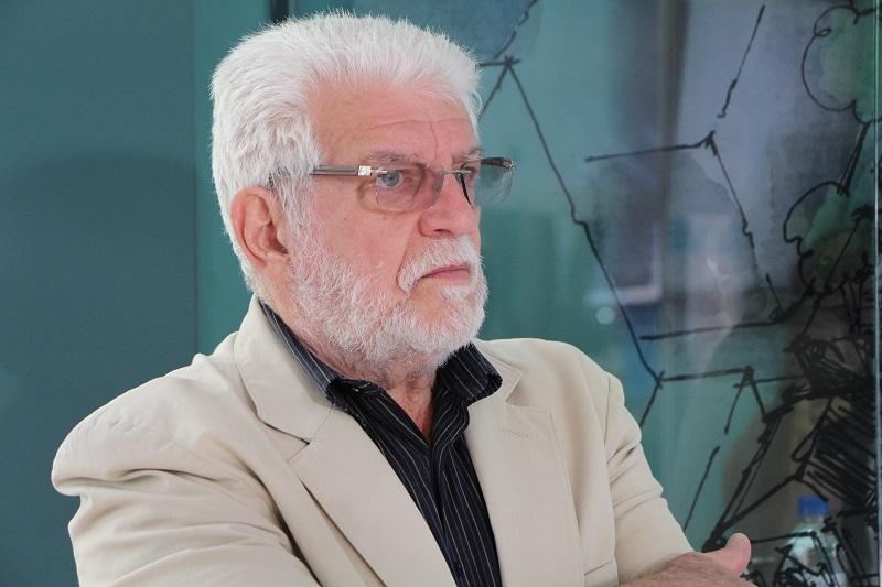 Arquiteto Clóvis Ilgenfritz, pioneiro na Arquitetura de Habitação Social no Brasil
