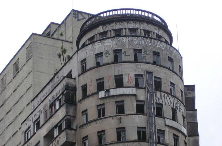 Edifício Riachuelo