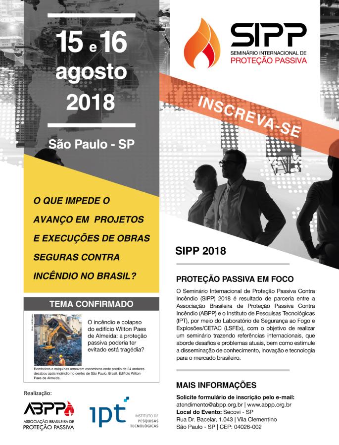 SIPP 2018