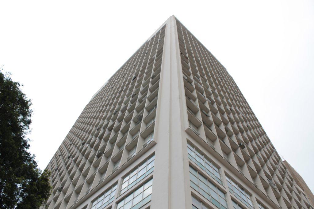 Edifício CBI Esplanada,